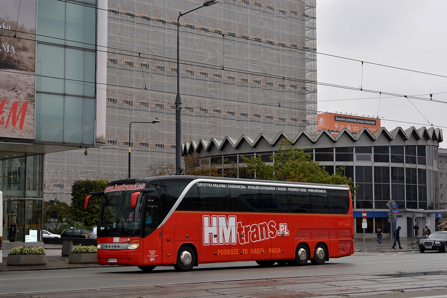 Setra S417 HDH #WPN MG09