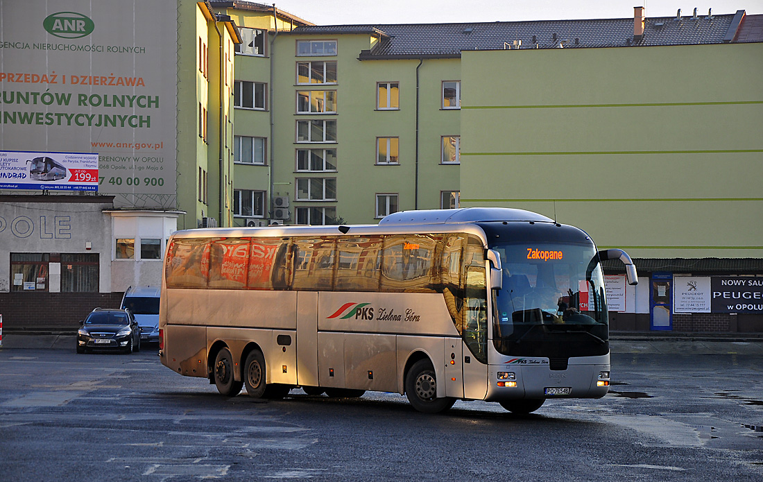 MAN RHC444 Lion`s Coach L #PO 7E548